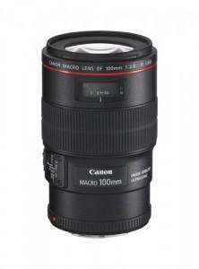 Das EF 100mm f2.8L Macro IS USM von Canon ist nicht nur für Makrofotos eine gute Wahl Foto: Canon