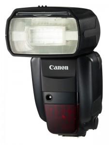 Solche Aufsteckblitze erweitern Ihre fotografischen Möglichkeiten enorm Foto: Canon