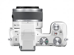 """Der manuelle Modus versteckt sich bei Systemkameras und DSLRs hinter dem Kürzel """"M"""" Foto: Nikon"""