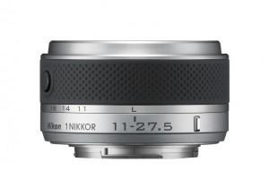 Nikons 10-30 mm Objektiv gehört zu den beliebtesten Modellen und wird auch als Kitobjektiv angeboten Foto: Nikon