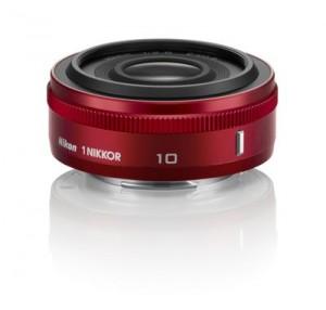 Die 10 mm Brennweite dieses Objektivs versprechen viel Platz – wenn nur nicht der hohe Cropfaktor wäre Foto: Nikon