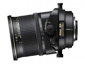 Für professionelle Tilt-Shift-Objektive müssen Sie mit Kosten über 1.000 Euro rechnen Foto: Nikon