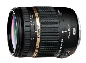Eines der großen Vorteile bei APS-C ist das Angebot hochwertiger günstiger und kompakter Objektive Foto: Tamron