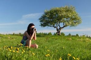 Insbesondere für die Weitwinkelfotografie ist der kleinere Bildausschnitt bei Cropsensoren ein Nachteil
