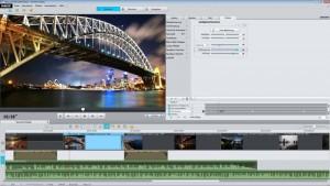 Sogar HDR-Effekte lassen sich mit dem Programm auf Ihre Fotos anwenden. Quelle: Magix
