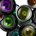Objektive, Übersicht, Kameraobjektive