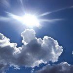 Sonne Gegenlicht